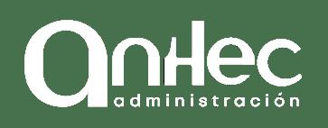 Logo Anhec Administración